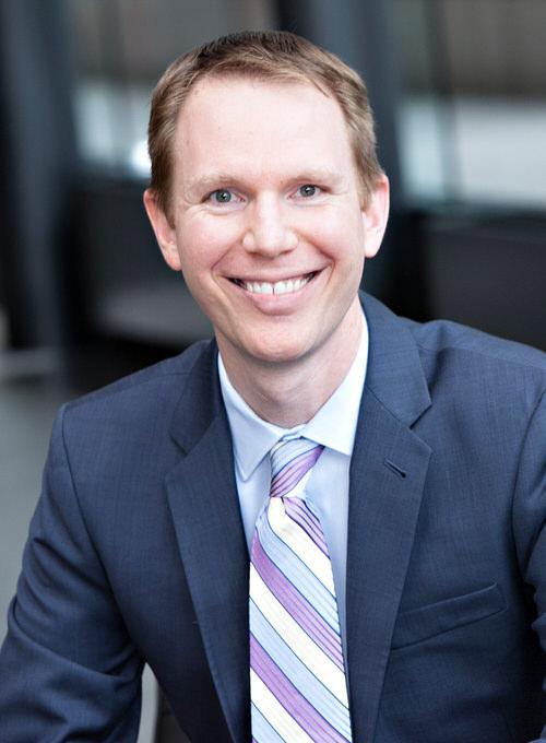 Shane P. Cramer